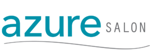 Azure Salon Logo